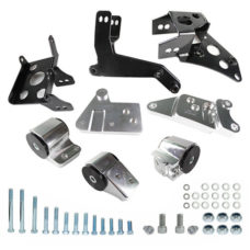 Racing 70A K-Series Engine Mounts For 96-00 Honda Civic EK Chassis Motor Swap Kit