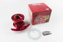 New-High-FUNZIONA-CAMPANA-Tilt-Racing-Wheel-Steering-Quick-Release-Hub-Adapter-Kit-Corpo-Rimovibile-Snap[3]