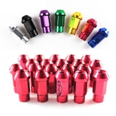 wheel lug nuts