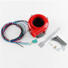 Fake Electronic Blow Off Valve for None Turbo Cars